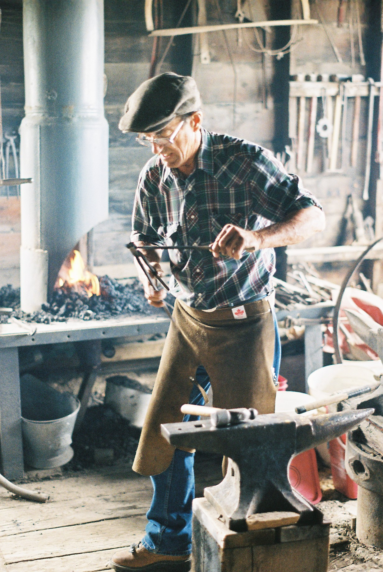 blacksmith_demonstration_don_fox_photo_mark_lowe